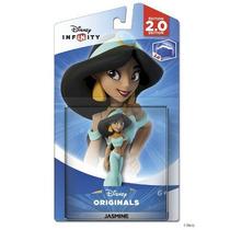 Jasmine - Boneco Disney Infinity 2.0 Original Na Caixa