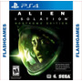 Alien Isolation Nostromo Edition - Ps4 - Midia Fisica