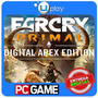 Far Cry Primal Digital Apex Edition Uplay Cd-key Global