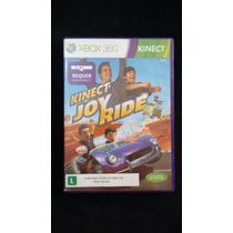 Jogo Joy Ride Kinect Original.