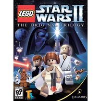 Lego Star Wars 2 Ps3 Digital Mg!!!