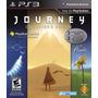 Journey Collectors Edition Original Ps3 Garantia