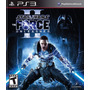 Star Wars Force Unleashed Ps3