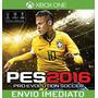 Pes 16 Pro Evolution Soccer 2016 - Xbox One Xone - Português
