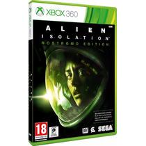 Jogo Alien: Isolation - Nostromo Edition - Xbox 360