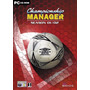 Patch Cm 0102 - Championship Manager