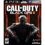 Call Of Duty Black Ops 3 Ps3 - Mídia Digital - Riosgames