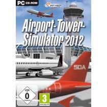 Airport Tower Simulator 2012 Game Patch Para Pc (computador)