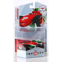 Boneco Disney Infinity Single Figure Francesco Xbox 360