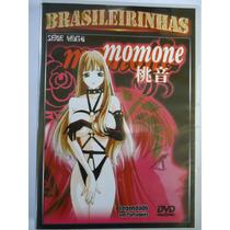 Dvd Pornô/erótico Hentai Momone