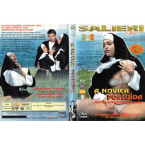 Salieri - A Noviça Possuída