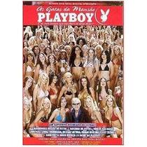 Dvd As Gatas Da Mansão Playboy (original, Novo E Lacrado)