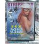 Stripsexxy Sex Aqua Ilha Do Prazer Dvd Original Impecável