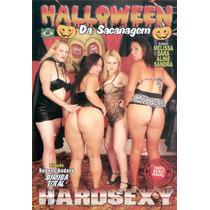 Halloween Da Sacanagem / Frete Gratis