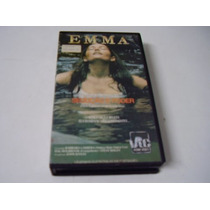 Vhs Legendado = Emma - Vic Video - Vitorsvideo