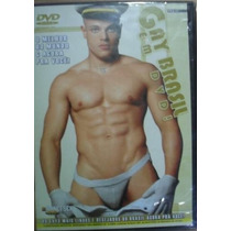 Dvd Gay- Os Gays Mais Lindos E Desejados Do Brasil