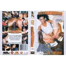 Brasileirinhas Biggz Vol 4, Dvd Original