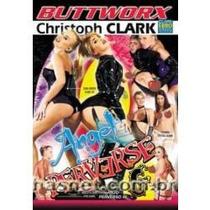 Anjo Perverso 6 - Christoph Clark - Buttworx - Dvd Promoção