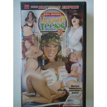 Filmes Pornôs Anos 80,90 E 2000 Em Vhs ` Trained Teens 3 ´