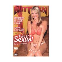 Dvd Porno Novo Buttman Parceira Sexual Oklahoma Frete Gratis