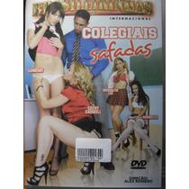 Dvd Colegiais Safadas Brasileirinhas Internacional