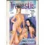 Dvd Bonecas Do Sexo Brazilian Travestis Seminovo Original