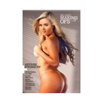 Dvd Playboy Making Of 17 ** Aryane Steinkopf + Renatinha Bbb