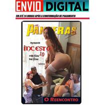 Filme Pornô - As Panteras - Incesto 10 - Envio Digital