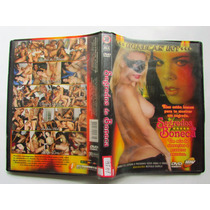 Dvd Segredos De Boneca Introduction Shayene Lima Original
