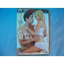 Filme Para Casais Dvd Porno Erotico Entrega De Corpo E Alma