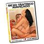 Filme Porno Adulto Sexo Tântrico Avançado Dvd - Loving Sex