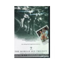 Dvd Parodia The Morgan Sex Project 1999 Importado All Region