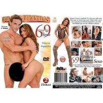 Dvd 69 Semanas De Sexo Marcia Imperator Frete Gratis