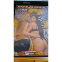 Trans Carnaval Prive, Dvd Original