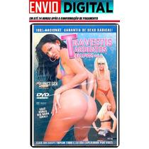 Filme Pornô Travestis Ardentes 3 - Original - Envio Digital