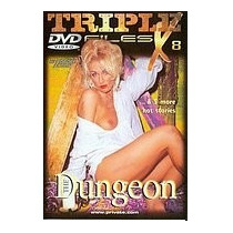 Dvd Private Triple X Files #8: Dungeon - Private