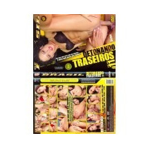 Dvd Detonando Traseiros 11 Sexxxy Original