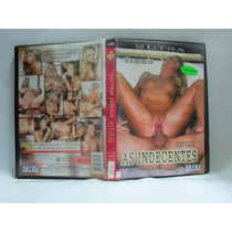 Dvd As Indecentes Sutra Sammie Dan Dale Seminovo Original