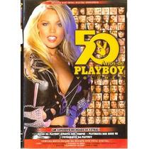 Dvd Playboy 50 Anos Vol.02 Seminovo Original