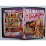 Dvd Delirando De Prazer 2 Triple Sex Sunshine Original