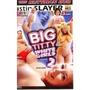 Dvd Peitudas 2 Buttman Babalu 2007 ** Justin Slayer**