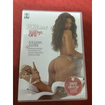 Playboy Dvd Making Ofs 9 Juliana Alves Barbara Garota Melanc