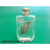 Perfumeiro Italiano Tampa E Aplique Prata 925 Cchic