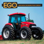 Vidro Do Vigia Farmall 80/95 Td 95 Nh/ts 6020/ts 6030