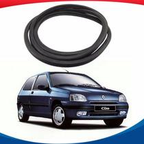Borracha Parabrisa Renault Clio 1990/1997