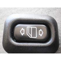 Botão De Acionamento Do Vidro Traseiro Da Mercedes Classe C