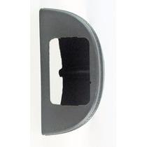Moldura Botão Vidro Dianteira Esquer P Gm Meriva Corsa Astra