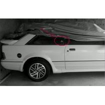 Adesivo Radio Code Toca Fitas Escort Xr3 Belina Del Rey Ford