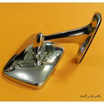Espelho Retrovisor De Landau Corcel Belina F100