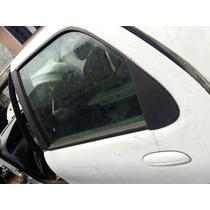 Vidro Porta Traseira Esquerda Fiat Palio